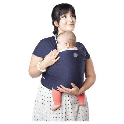 Baby Shower Gift Ideas: Moby Wrap