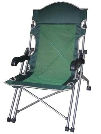 Heavy Duty Captains Chair (Folding)