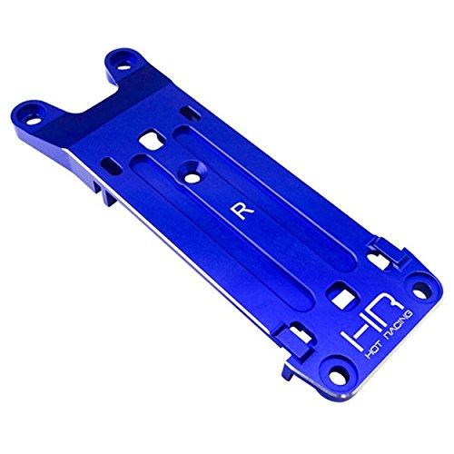 (Hot Racing Xmx09M06 Aluminum Rear Pin Mount Tie bar for Traxxas X-Maxx)