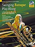 Swinging Baroque Play-along, Alexander L'Estrange, 1902455975