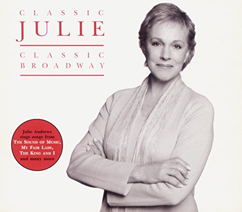First-rate Julie - Classic Broadway