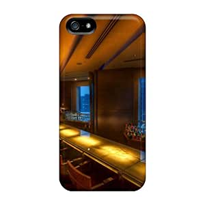 Hot JgwVkJZ5374SXWON Bar Design Tpu Case Cover Compatible With Iphone 5/5s