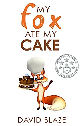 My Fox Ate My Cake
