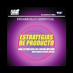 Estrategias de Producto [Product Strategies]