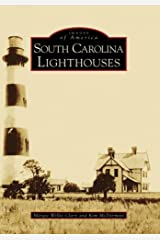 South Carolina Lighthouses (Images of America) Paperback