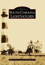 South Carolina Lighthouses (Images of America)