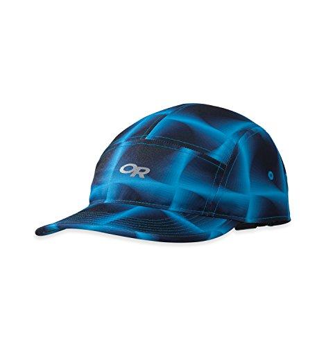 Sideswipe Hat - Outdoor Research Women's Sideswipe Cap, Hydro, 1Size