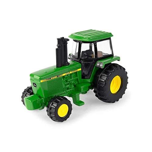 John Deere 3-Inch Iron Toy Vehicles (4440 -