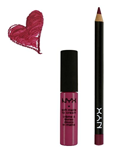 NYX Prague Perfect Pairings Collection product image
