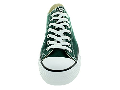 Mode Gloom Green Converse Ox Burnished All Homme Chuck Taylor Baskets Suede Star z7qp6vRWz