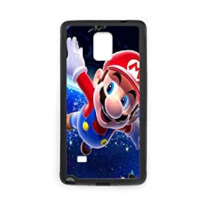 Samsung Galaxy Note 4 N9100 Phone Case Super Mario Bros Q6A1158761