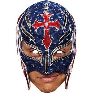 Rey Mysterio - WWE máscara