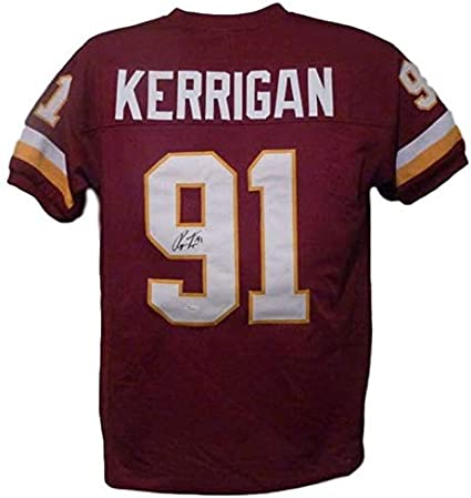 Amazon.com: Ryan Kerrigan Autographed