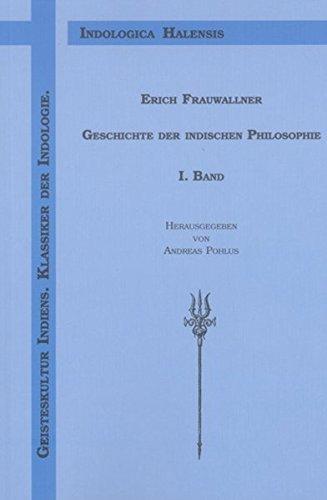 Frauwallner Geschichte cover art