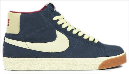 Nike Zug Speed 4 Amp NCAA UK Kentucky Wildcats 844102–411 Royal Weiß Herren Basketball Schuhe (Größe 11,5)