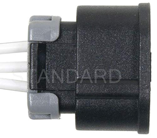Parts Panther OE Replacement for 1996-1998 Lincoln Mark VIII Throttle Position Sensor Connector