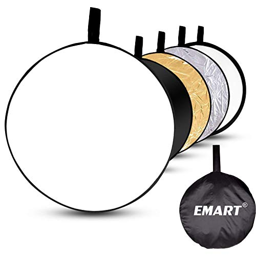 Accessories & Supplies PhotoTrust 2 in 1 Pocket Reflector Super ...