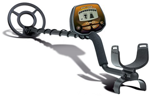 Bounty Hunter PROLONE Mid Range Detector by Bounty Hunter by Bounty Hunter