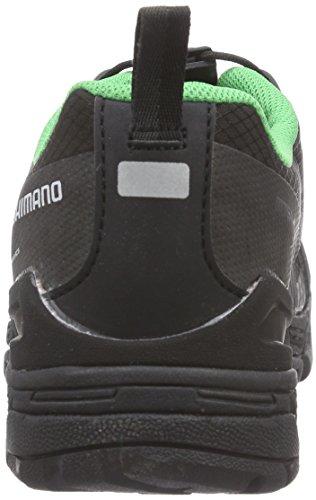 Shimano E-shmt54l - Zapatillas de ciclismo de carretera Hombre negro