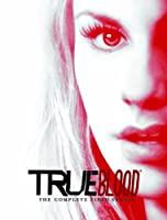 True Blood The Complete Fifth Season by HBO Home Video
