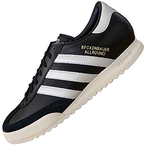 Adidas Beckenbauer Q20549, Herren Sneaker Gr. 40