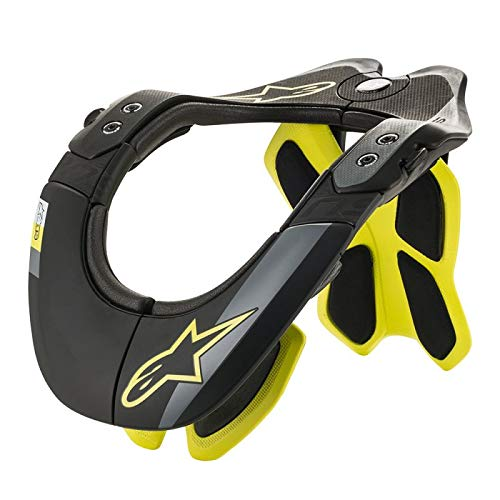 Bionic Neck Support Tech 2 (Large/Extra Large, Black Yellow ()