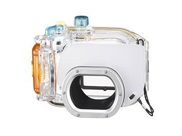 Canon WP-DC16 - Carcasa para cámara subacuática PowerShot ...