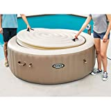 Intex PureSpa Deluxe Cover, for 4-person/77in Round