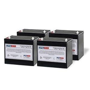 APC Smart UPS UXBP48 APC-UXBP48M Battery Pack