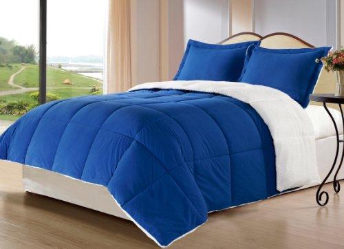 ExceptionalSheets 2 Piece Alternative Comforter Borrego product image