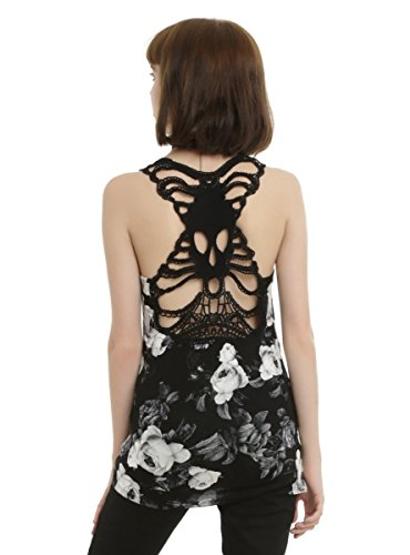 skull tank top hot topic - 6