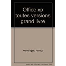 Office XP-toutes versions        Gra.liv
