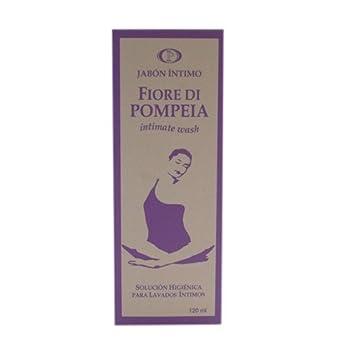 POMPEIA - FIORE DI POMPEIA 120ml POMPEIA: Amazon.es: Salud y cuidado personal