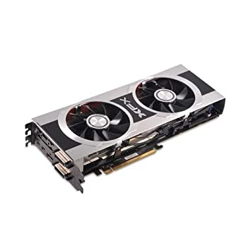 Amazon.com: XFX Radeon HD 7950 doble D 3 GB GDDR5 Tarjeta de ...