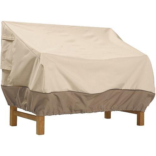 Classic Accessories Veranda Sofa/Loveseat Cover – Small