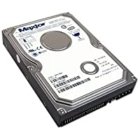 MAXTOR 6Y160P0 HDD 160GB 7200RPM ATA133 8MB 3YR MFG WARRANTY