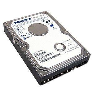 MAXTOR 6Y160P0 HDD 160GB 7200RPM ATA133 8MB 3YR MFG WARRANTY