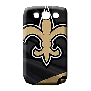 samsung galaxy s3 Brand Snap-on New Snap-on case cover phone back shells new orleans saints nfl football