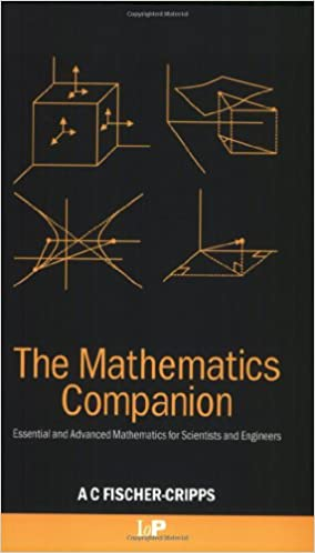 Download E Books The Mathematics Companion Mathematical Methods For