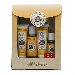 Burt's Bee's Getting Started Kit 1 kit (Quantity of 3) by...