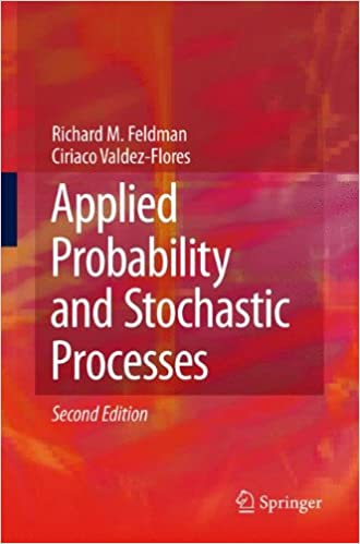 Amazon applied probability and stochastic processes applied probability and stochastic processes 2nd ed 2010 edition fandeluxe Gallery