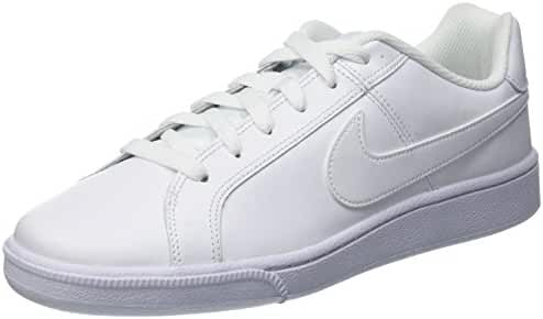 Nike Mens Court Royal Leather Trainers