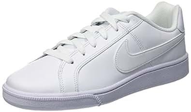 Nike Court Royale, Zapatillas de Tenis para Hombre, Blanco (White / White), 40 EU