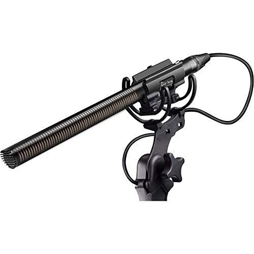 Aputure Deity Condenser Shotgun Microphone