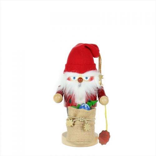 Steinbach Troll Santa Claus Nutcracker