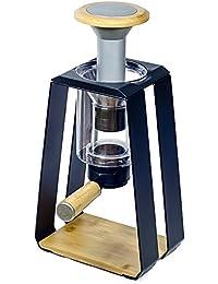 Trinity Press Immersion Specialty Coffee Basic Info