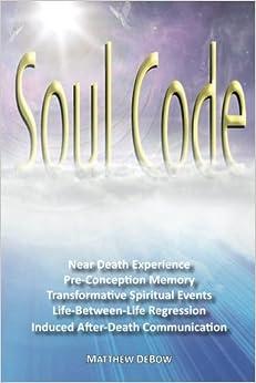 Book Soul Code