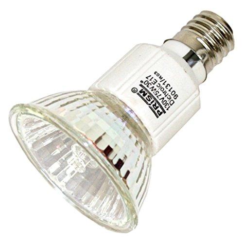 Halco Lighting Technologies JDR75INT/L Prism T8U2FR12/850...