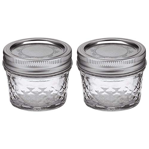 mason jars with lids set of 2 - 2