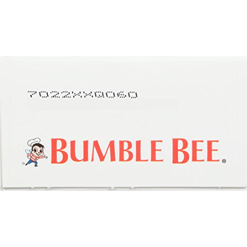 BUMBLE BEE Snack On The Run! Salmon Salad with Crackers Kit, 3.5 Ounce Kit (Case of 12), High Protein Snack Food, Canned Salmon, Healthy Snacks for Adults